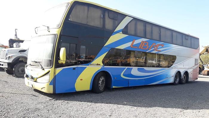 2013 SCANIA K410 MODASA ZEUS