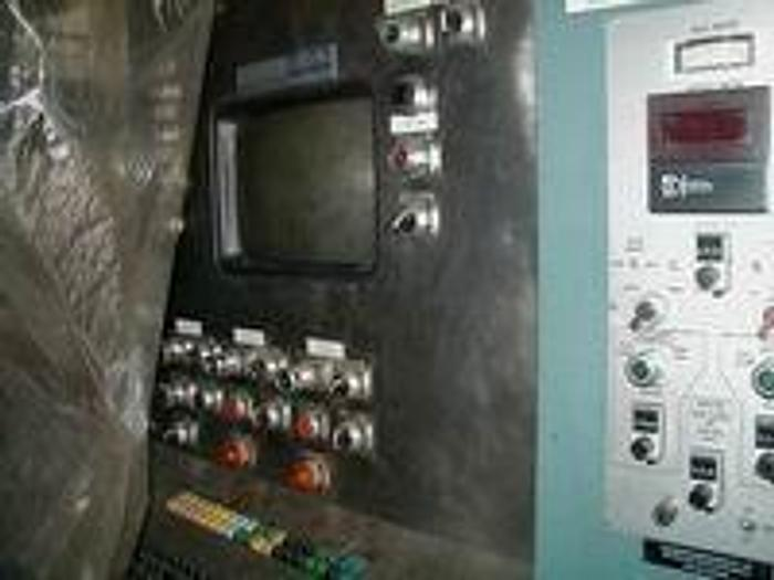 Used GEC Extrol control system, Mfg 1990, still installed