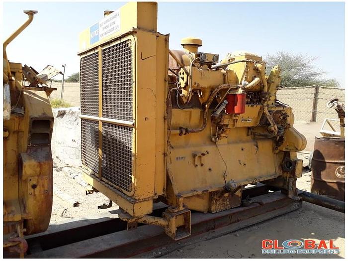 Used Item 0721 : Caterpillar D353 E Engine