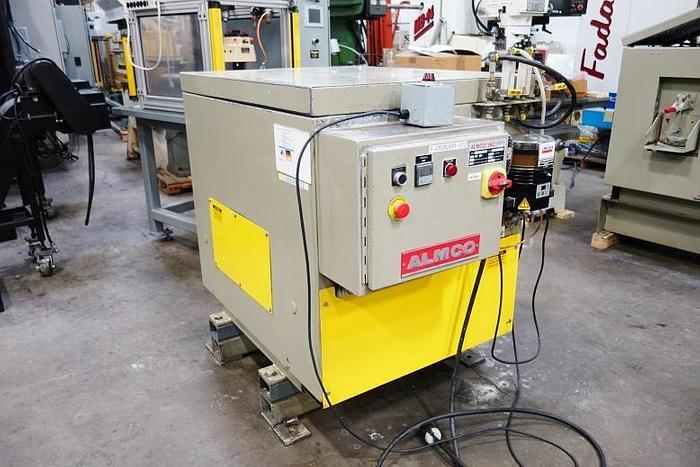 Used Almco Vibratory Finishing Machine VB 1631
