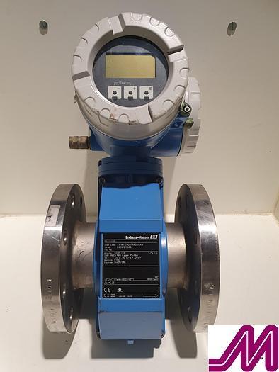 Used Endress & Hauser Pro Mag P Flow Meter