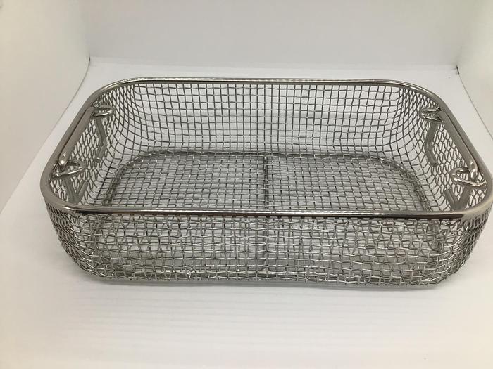 Sterilization Wire Basket 250x150x60mm