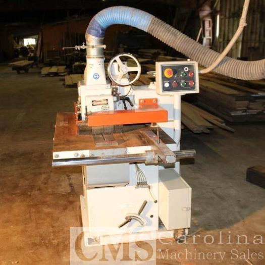 Used 2014 Northtech Straight Line Rip Saw