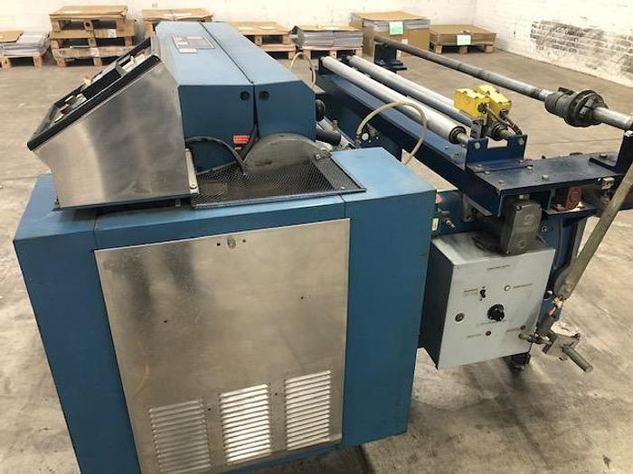 """Used 48"""" ROSENTHAL SHEETER MODEL WAS-4-HUBZSEVAAG"""