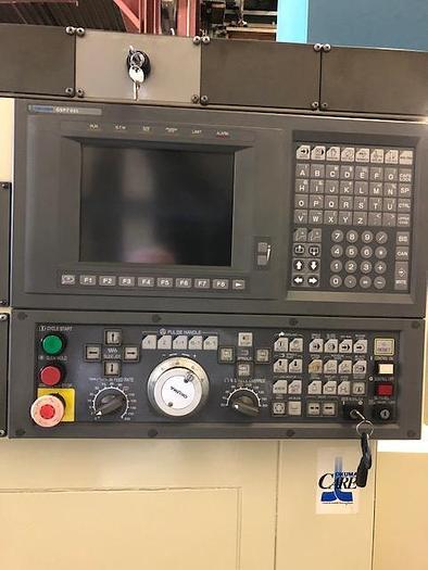 1995 OKUMA CADET L1420 LNC10