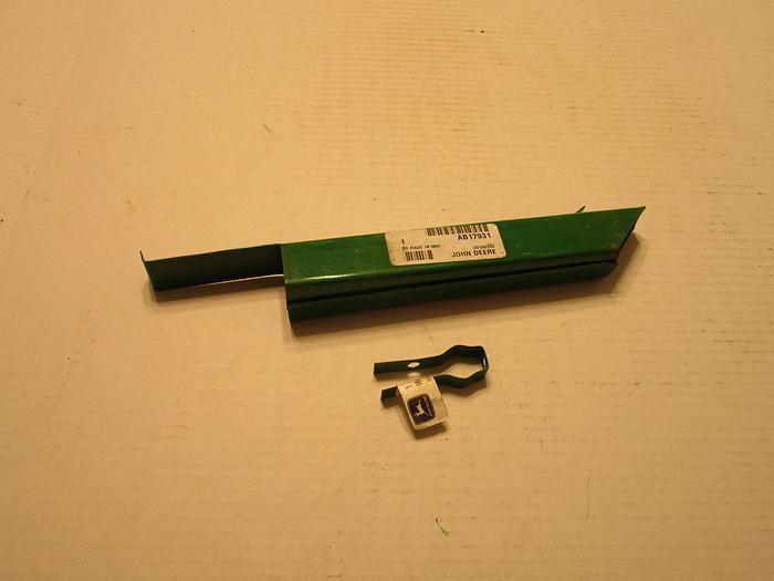Seed Tube Holder B28961 and Seed Tube AB17931