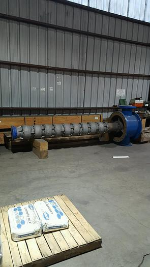 Johnston Pump