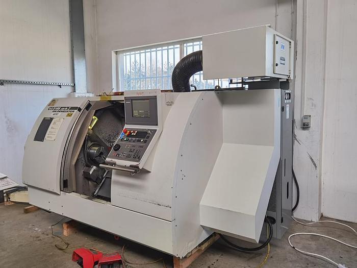 Used Tokarka GILDEMEISTER CNC CTX 400 S2