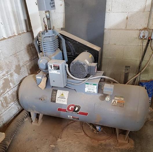 Used Gardner Denver 5HP Air Compressor