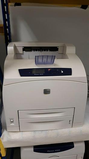 Used Xerox Phaser 4510 Laser Printer