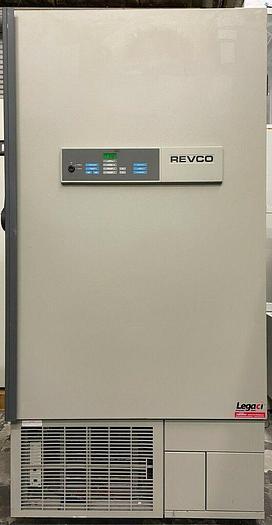 Used Revco ULT-2166 21cf -80 Ultra Low Laboratory Freezer 230v