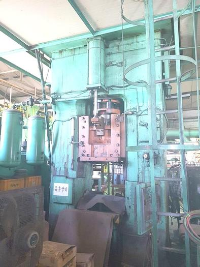 Used Vaccari DV310
