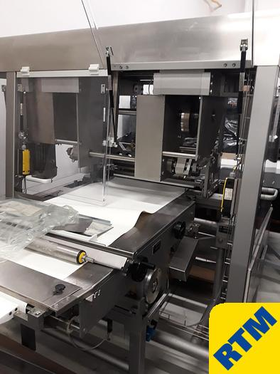 Used Guillotine Cutter