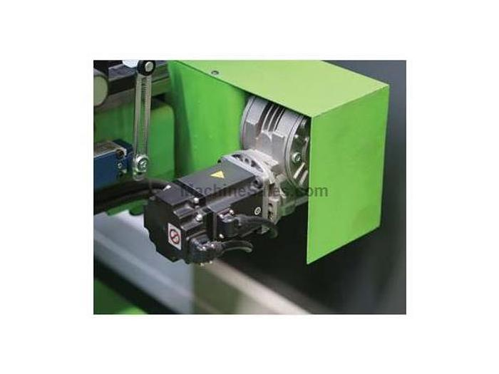 2019 10'x149 Ton Ermak 'Evo' CNC Press Brake