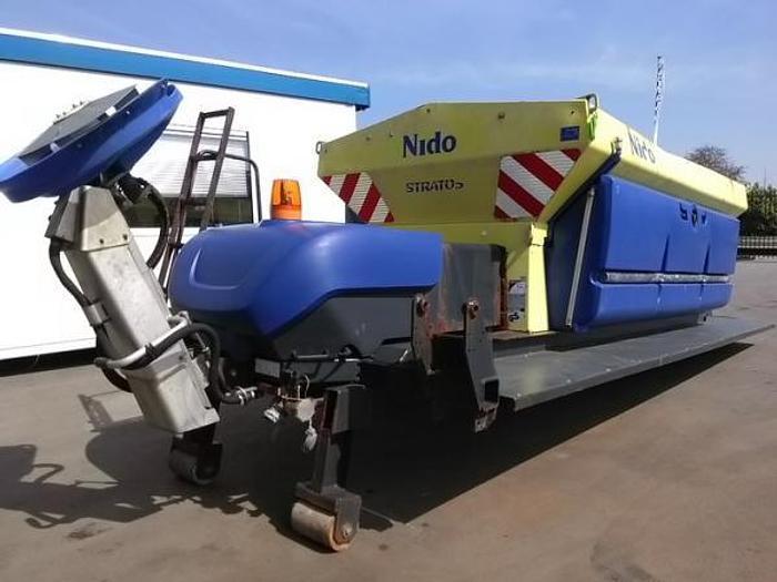 Gebruikt 2008 NIDO STRATOS B50-42 VCLN490