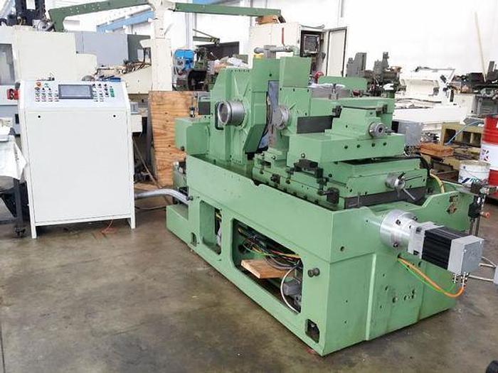 Usata Ghiringhelli M200 SP500 CNC