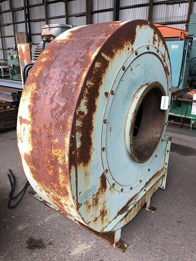 Used 22 kW, Industrial suction fan