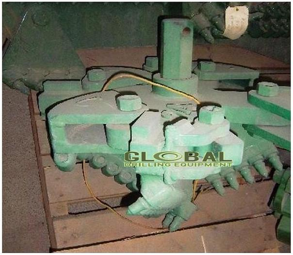 Used Cutting Head for Hard / Rock Soil Condition (HEAVY DUTY)