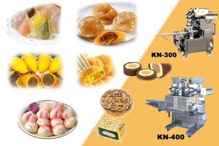 Rheon KN400 Bakery