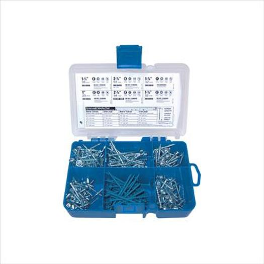 Pocket-Hole Screw Starter Kit