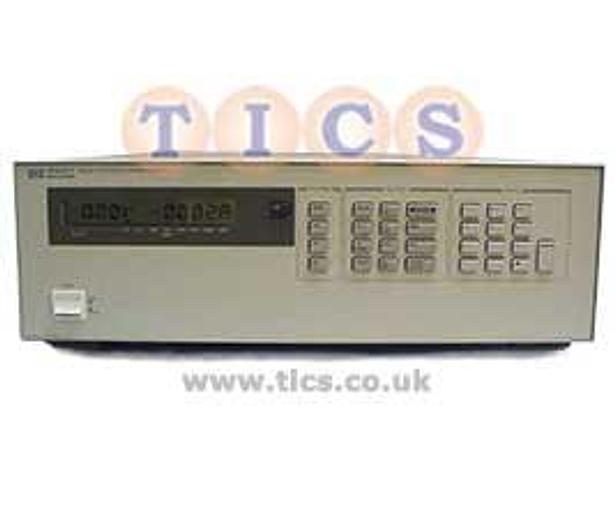 Used Agilent HP 6622A
