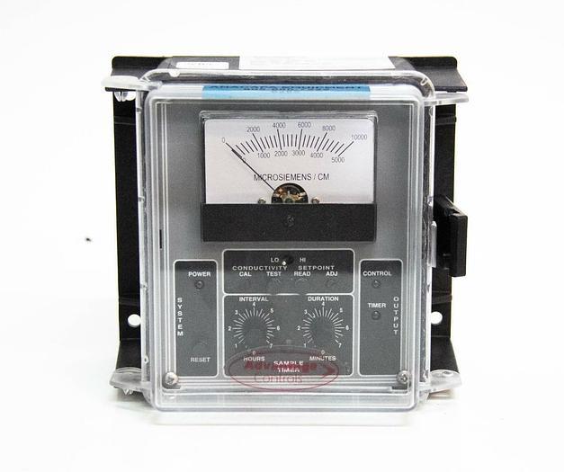 Used Advantage Controls Analog Controller 2EZ-B7M-S1Y 110V 60Hz 15A (6205)