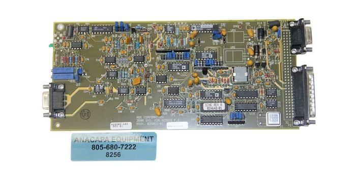 Used ADE Corporation 3800 SYS For Remote F.E, 025051-01, 029906-A02 REV 01 (8256)W