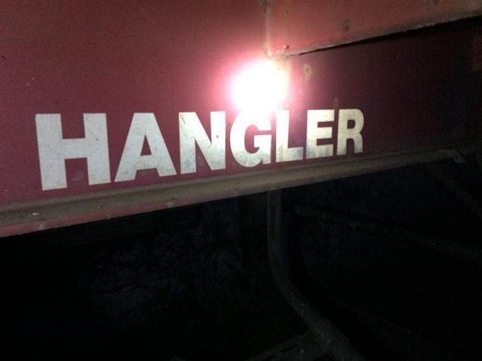 1997 Trailor HANGLER