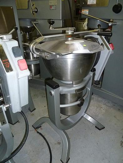Used HOBART-HCM300-30-QUART-VERTICAL-CUTTER-TILTING-MIXER-DOUGH-SALAD- HIGH SPEED only @ AMERICA'S STEAM KETTLE HEADQUARTERS !