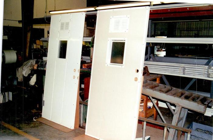 Complete Factory for Panel Housing