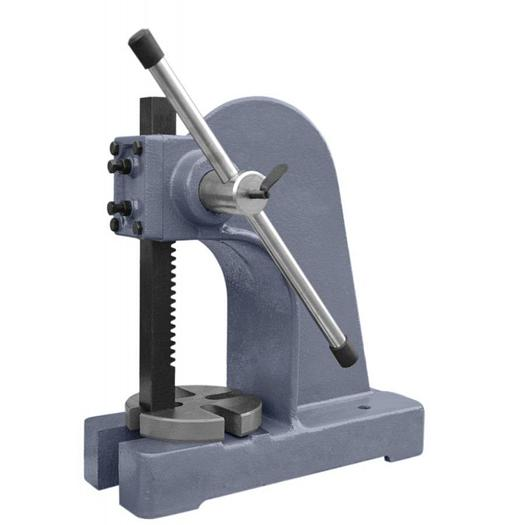 Cormak AP-2 Manual Arbor Press - 2 Ton