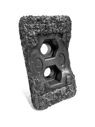 GCS 10B1 Carbide Weld