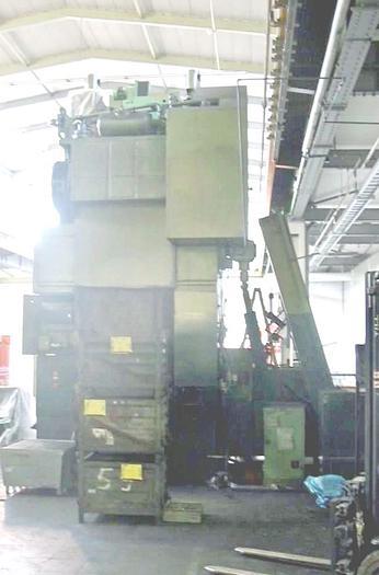 Used Schuler German KB2-400-1