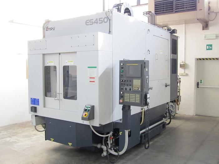 Usato 2007 ENSHU ES-450