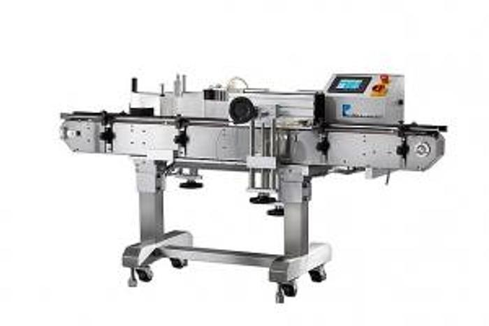 Pack Leader P/S Wrap Labeler