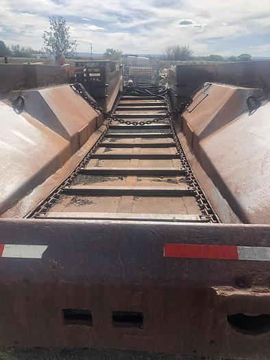 2012 Caterpillar Panline Coal Longwall Panline and stage loader and Longwall