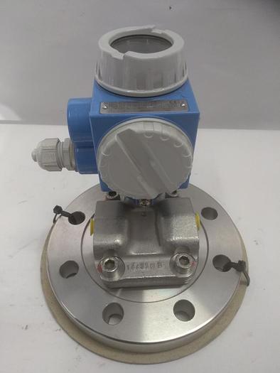 Differenzdrucktransmitter Deltabar FMD230-LB3F1EC7CBK, Endress und Hauser, Eex, neu