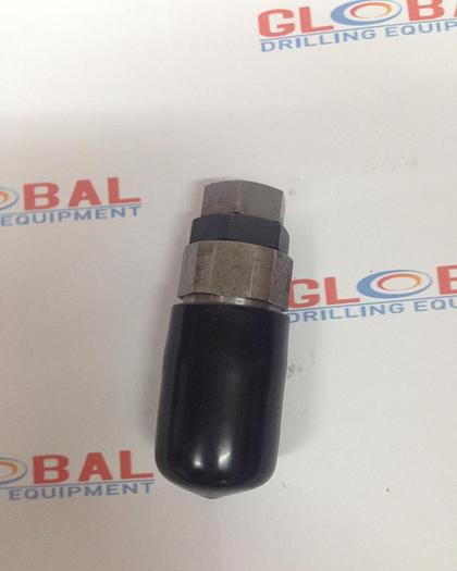 Item B&H-0010 : Complete Relief Valve Assembly, 58188095 for Ingersoll-Rand / Atlas Copco T4 and/or RD20 Drill Rig
