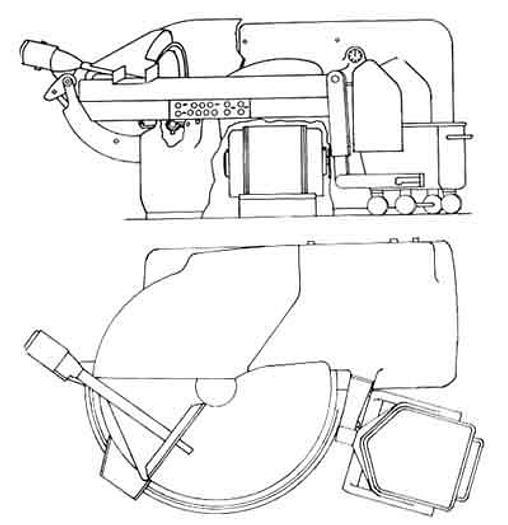 Używane Kuter LASKA 320 l Typ MKR  320- M