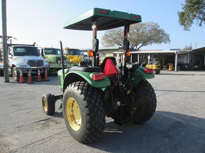 John Deere 5320 tractor