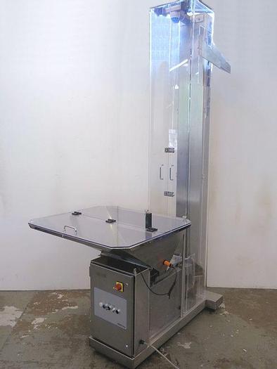 Used V 15114 E - Product Elevator SWIFTPACK SWIFTLIFT