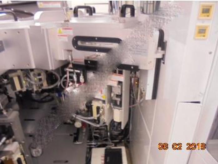 Applied Materials Centura AP DPS II Polysilicon