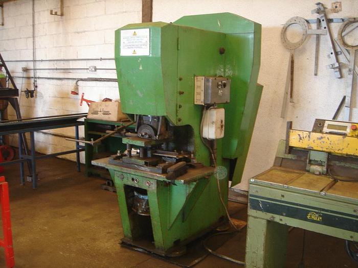Used Used Gosmeta EPR80 80 Ton Press