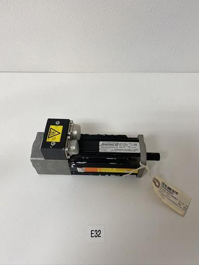 Used Preowned Servotronic AG 102550F880200 Type T56.TR.0,9.E.L