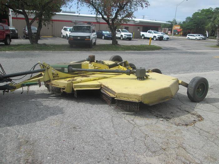 Used 15' Woods Batwing Mower