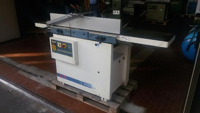 2000 MINIMAX FORMULA - SAMCO FS41 SMART CE