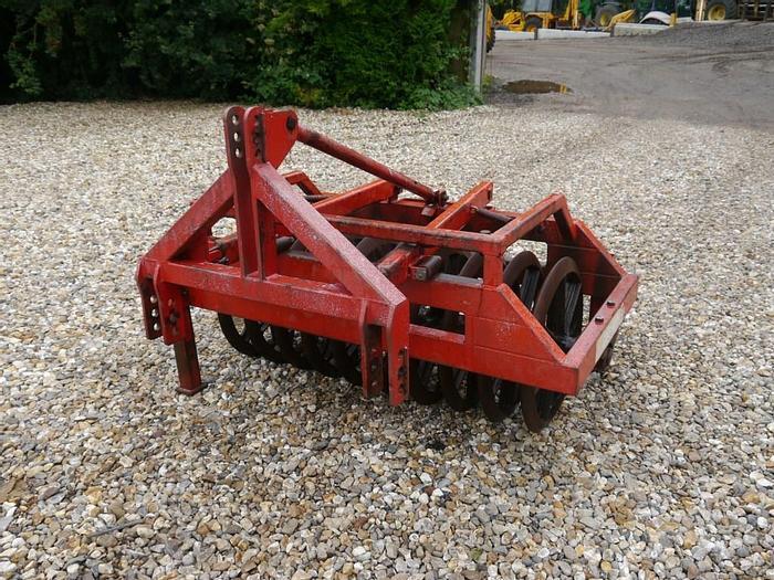 Used Farm Force F1150W Press