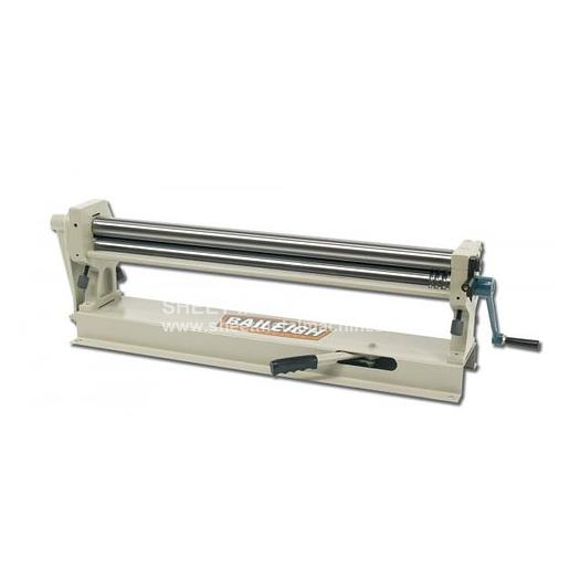 BAILEIGH Manual Slip Roller SR-3622M