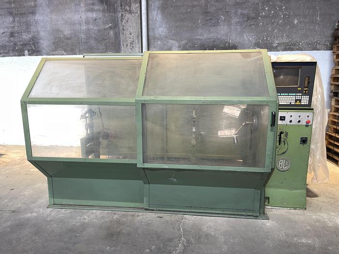 Usato Equilibratrice Cnc BL CEMB W 300 A