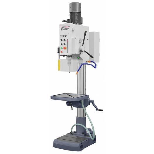 Cormak Z5023 Vario Pedestal Drilling Machine